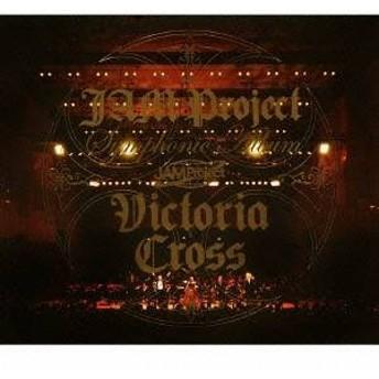 JAM Project/JAM Project Symphonic Album Victoria Cross 【CD】