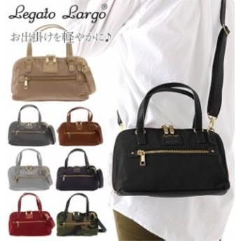 Legato Largo レガートラルゴ 多収納ミニショルダーバッグ