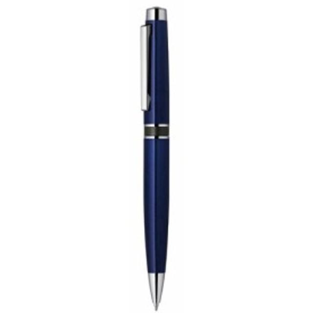 ゼブラ フィラーレ ツイスト式ボールペン P‐BA68 ブルー