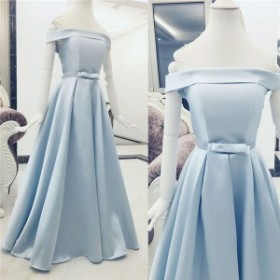 ロングドレス  ウエディングドレス  ブライズメイドドレス/フォーマルドレス パーティードレス イブニングドレス   披露宴 結婚式