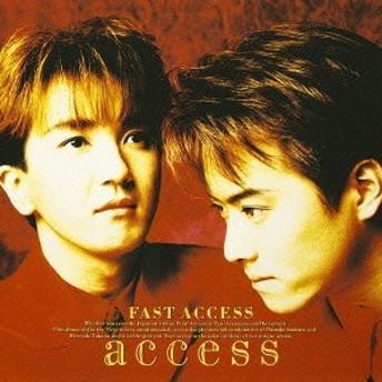 access/FAST ACCESS 【CD】