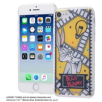 iPhone 7 ルーニー・テューンズ / TPUケース + 背面パネル / ルーニー・テューンズ17