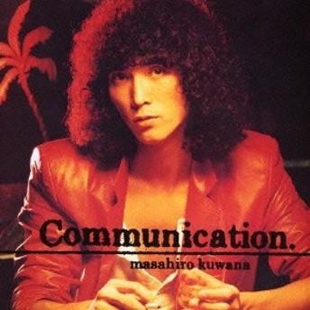 桑名正博/Communication 【CD】