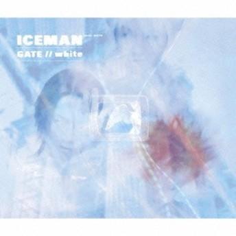 Iceman/GATE//white 【CD】
