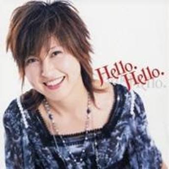 岸谷香/Hello.Hello. 【CD】