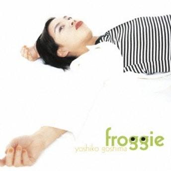 五島良子/Froggie 【CD】