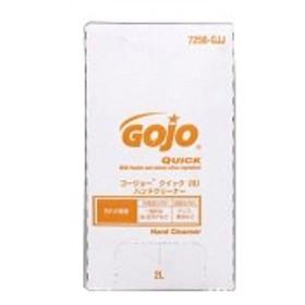 GOJO(ゴージョー) 7256 クイック(S) ハンドクリーナー ディスペンサー用2000ML
