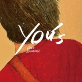 BAN'S ENCOUNTER/YOU's 【CD】