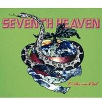 L'Arc-en-Ciel/SEVENTH HEAVEN 【CD】