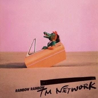 TM NETWORK/RAINBOW RAINBOW 【CD】