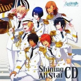(ゲーム・ミュージック)/うたの☆プリンスさまっ♪Shining All Star CD 【CD】