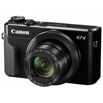 【中古 保証付 送料無料】Canon PowerShot G7 X MarkII