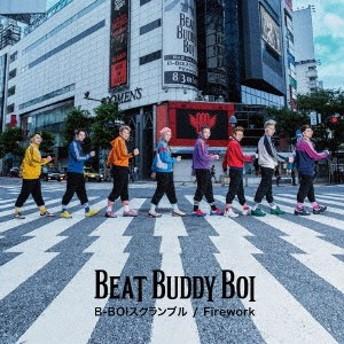 Beat Buddy Boi/B-BOIスクランブル/Firework《通常盤》 【CD】