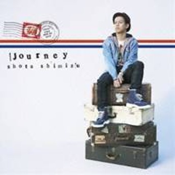 清水翔太/Journey 【CD】