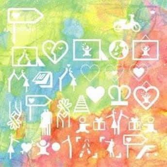 ポラリスカブ/道標 【CD】