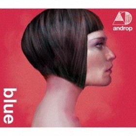 androp/blue 【CD】