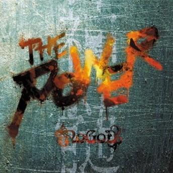 NoGoD/神髄-THE POWER- 【CD】