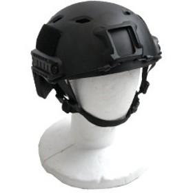 FA ST ヘルメット パラトルーパー H M026NN ブラック [ レプリカ ]