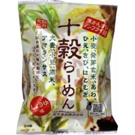 桜井 十穀らーめん・しょうゆ味 88g