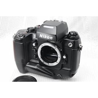 【中古 保証付 送料無料】ニコン Nikon F4s フィルムカメラ/一眼レフカメラ/一眼レフカメラ 初心者/送料無料