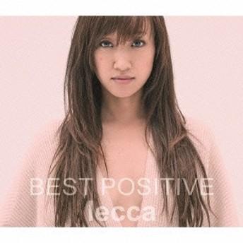 lecca/BEST POSITIVE 【CD】