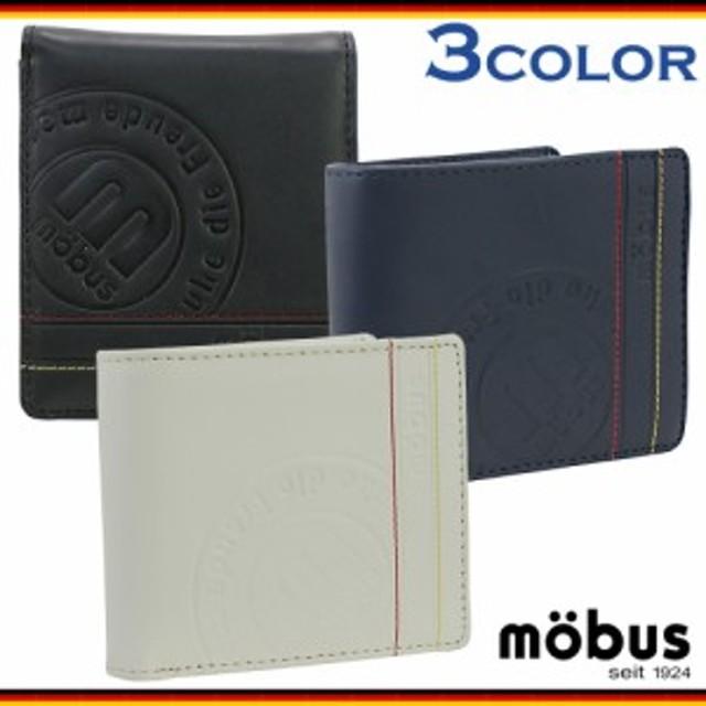 21b31eac2979 財布 メンズ 二つ折り mobus モーブス メンズ 財布 MOS-228 2つ折れ ウォレット レディース