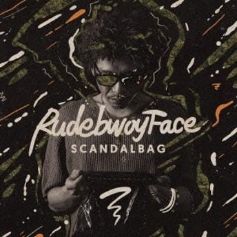 RUDEBWOY FACE/SCANDAL BAG 【CD】