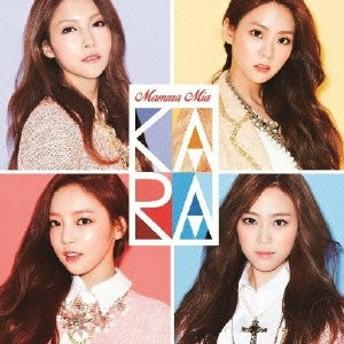 KARA/マンマミーア!《初回盤C》 (初回限定) 【CD】
