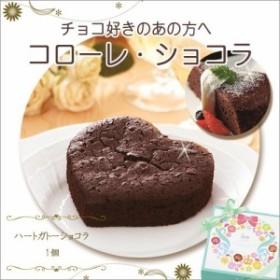 ギフト スイーツ 手土産 チョコレート ギフト コローレ・ショコラ チョコレートとココアをふんだんに使用した濃厚ガトーショコラ