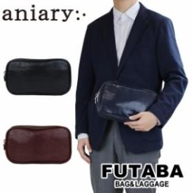 【送料・代引手数料無料!】アニアリ aniary クラッチバッグ 18-08000 / aniary-clutchbag