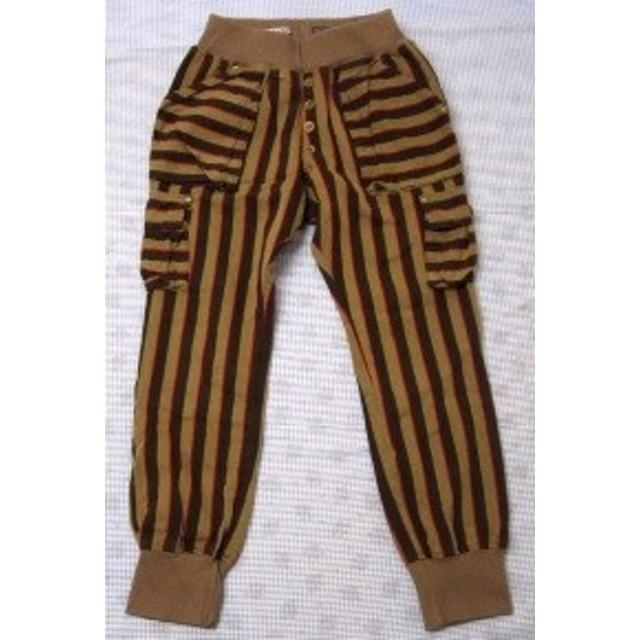 パーティチケット PARTY TICKET パンツ 長ズボン 140cm 男の子  ジュニア 子供服