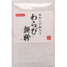 本わらび粉入り わらび餅粉(100g)[お菓子 その他]