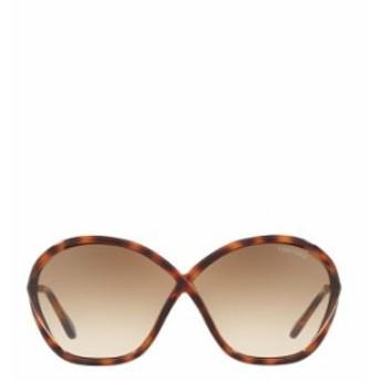 TOM FORD レディース サングラス 送料無料 Brown Bella Sunglasses
