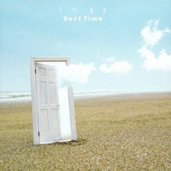 うたまろ/Best Time 【CD+DVD】