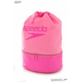 SPEEDO(スピード) SD92B04 2way スイミングバッグ