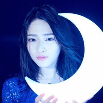 栞菜智世/blue moon《通常盤》 【CD】
