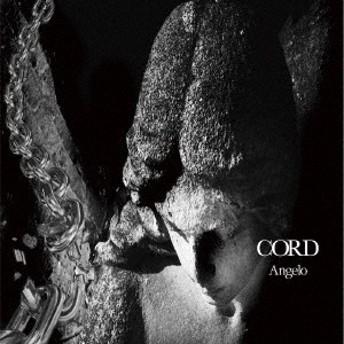 Angelo/CORD《通常盤》 【CD】