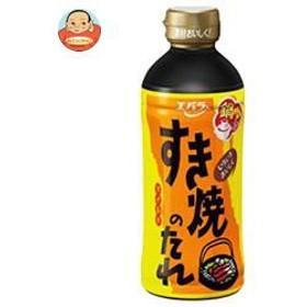 【送料無料】 エバラ食品  すき焼のたれマイルド  500ml×12本入