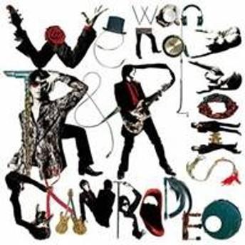 GRANRODEO/We wanna R&R SHOW 【CD】