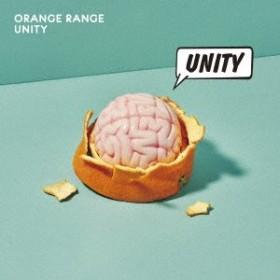 ORANGE RANGE/UNITY 【CD】