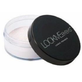 LOOKME(ルックミー) フェザーフィットルースパウダー FLP01 ピンクパール