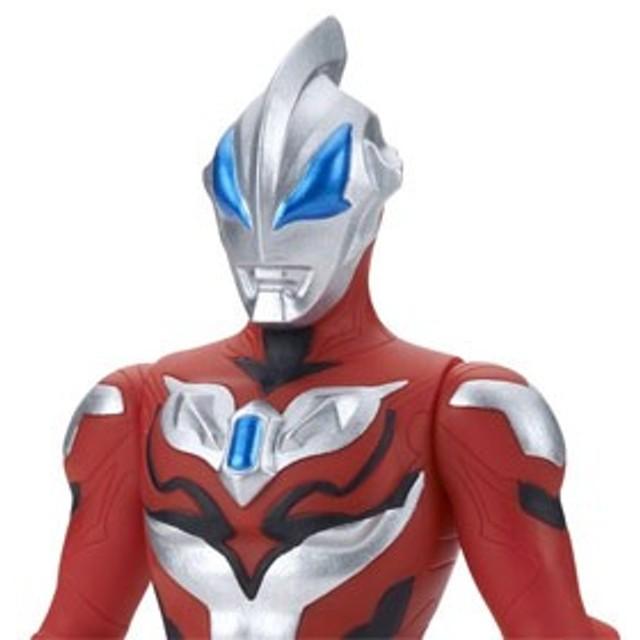 バンダイ ウルトラヒーロー 42 ウルトラマンジード プリミティブ 【返品種別B】