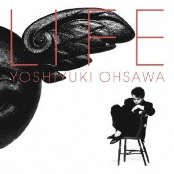大沢誉志幸/LIFE 【CD】