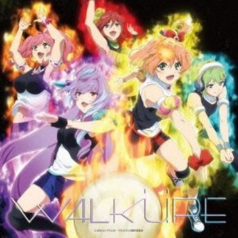 ワルキューレ/Walkure Attack!《通常盤》 【CD】