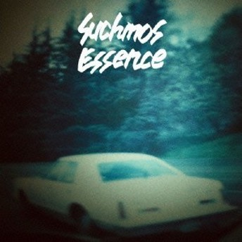 Suchmos/Essence 【CD】