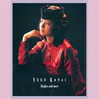 金井夕子/Singles and more アルバム未収録全音源集 【CD】