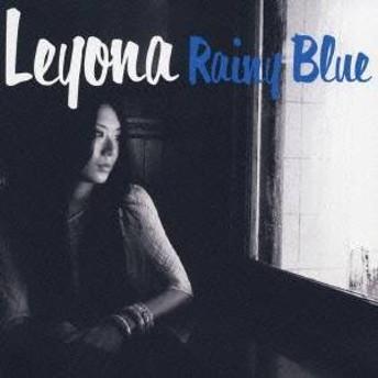 Leyona/Rainy Blue 【CD】