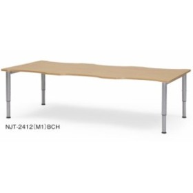 アイコ  福祉対応テーブルNJT-2412