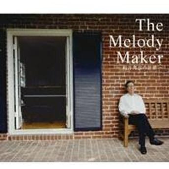 送料無料 村井邦彦/The Melody Maker ~村井邦彦の世界~ 【CD】