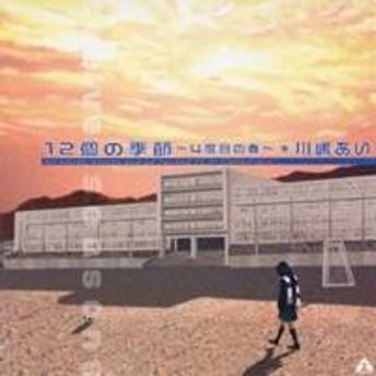 川嶋あい/12個の季節 ~4度目の春~ 【CD】